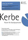 Kerbe Cover 4/05