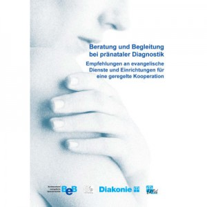 Beratung und Begleitung bei pränataler Diagnostik