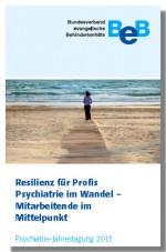 cover psychiatrie 2013