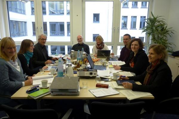 Arbeitsgruppe BTHG